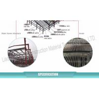 Competitive price warehouse structure, good quality steel structure workshop, low cost steel structure qingdao