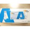 China High sensitivity Giardia lamblia Rapid Test Cassette , lateral flow test strips wholesale