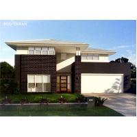 Cheap and fine modern light steel structure villa/Prefabricated home