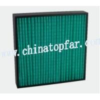 Buy cheap Air filter, air filteration equipment from wholesalers