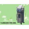 China SSR IPL 950nm SHR Hair Removal Machine 3 Handles Painless Beauty wholesale