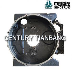China Sinotruk Howo A7 truck parts Flywheel housing AZ1246010020. wholesale