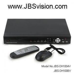 China 4ch H.264 Standalone Dvr,120ips, Usb, 4ch Audio, Vga on sale