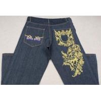 China Wholesale Coogi jeans,Man Denim Jeans,paypal on sale
