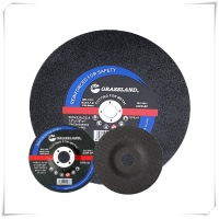 China A30 Rbf 100mm Angle Grinder Cutting Discs For Stainless Steel wholesale