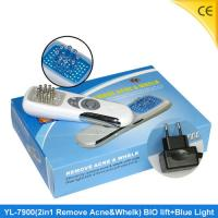 China BIO Photon Acne RF Wrinkle Removal Machine / Face Lifting Treatment YL-7900 wholesale