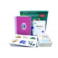 China Reaction Fun Educational Board Games / Cooperative Children Playing Board Games on sale