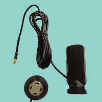 China MMCX Connector High Power DVB-T Car Antenna For Receiving TV Signal ATL-4566 wholesale