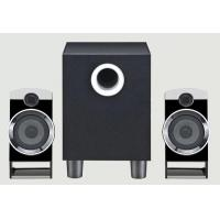 China Home theater system 2.1 Wooden Speaker With Bluetooth For Computer wholesale