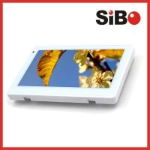 Buy cheap Подгонянный емкостный планшет андроида Пое экрана касания с ПоЭ РДЖ45 ГПИО НФК from wholesalers