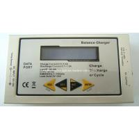 China Smart balance charger for lithium ploymer batteries with CE certifications wholesale