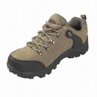 China Steel Toe Hiking Boots wholesale