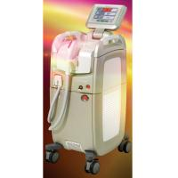 China Long Pulse Lightsheer Diode Laser Hair Removal Machine wholesale