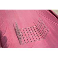 China 400*200mm Wire Mesh Cable Tray -stainless steel  Basket Cable Tray With OEM wholesale