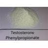 China 安全で有効な筋肉得るステロイドのテストステロンPhenylpropionate wholesale