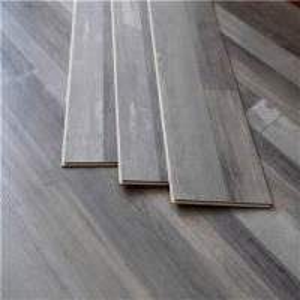 China 100% Virgin PVC Material PVC Vinyl Click Plank SPC Vinyl Plank Flooring From Hanshan wholesale