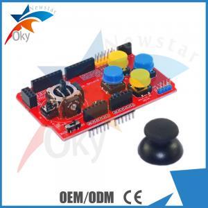 China Bluetooth Interface Arduino Shield Sensors Kit Joystick Keyboard And Mouse on sale