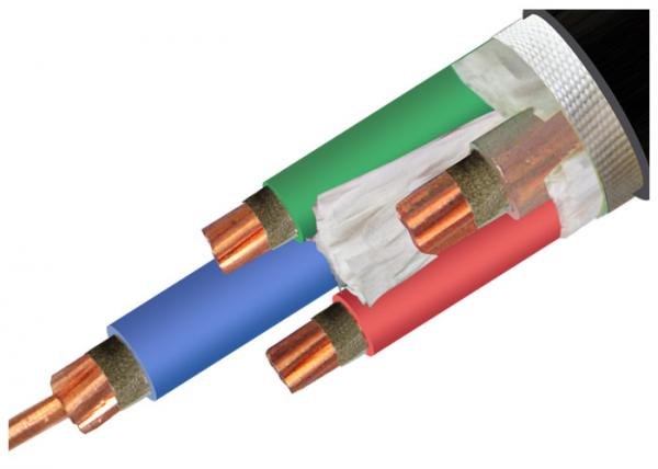 Quality Colored Multicore Low Smoke Zero Halogen Cable For Hospital Buildings for sale