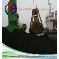 China High Purity Coal Tar Distillation Products Top Grade For Electrode Production wholesale