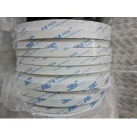 China Glass Fiber Backing Thermal Adhesive Tape For LED Mount Heat Sink with 0.8 W/mK double adhesive wholesale