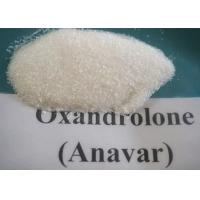 China Safe Shipping Oral Anabolic Steroids Powder Oxand Oxandrolone Anavar CAS 53-39-4 Promote Metabolism on sale