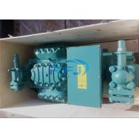 Buy cheap 8 Cylinders Bitzer Piston Compressor 8FE-70Y Dual Capacity Control 70HP Power from wholesalers