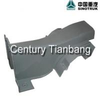China Sinotruck HOWO Truck Spare Parts China Truck AZ1642160217 Protection Cover wholesale