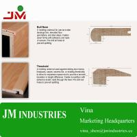 Wood Home Building Material-Wooden Bull Nose AND Threshold/Wooden Mouldings
