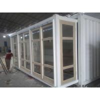 China prefab container coffee shop wholesale