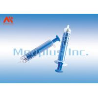 China Disposable Sterile Clinical Use LOR Loss Of Resistance Syringe Resistance Is Lower Than 0.2N wholesale