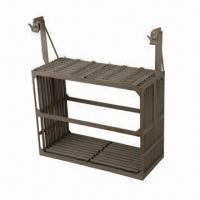Buy cheap Flexible Board Copper Plating Hanging Basket, Used for Plating Surface, Dispose from wholesalers