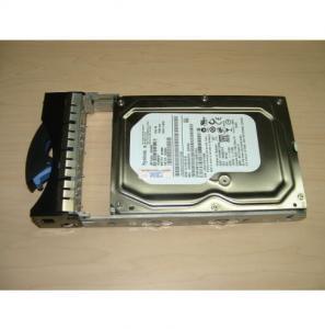 China IBM 39M4526 40K6889 250GB 7200RPM  3.5 Hot Swap SATA Hard Drives II with Tray wholesale