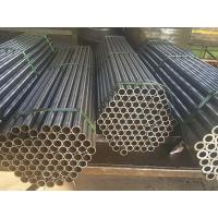 China Q235A Material Carbon Seamless Steel Pipe Cold Rolled With OD 5 - 120MM wholesale