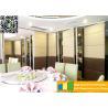 China Aluminium Wall Divider Panels Decorative Wall Partition Temporary Room Dividers wholesale
