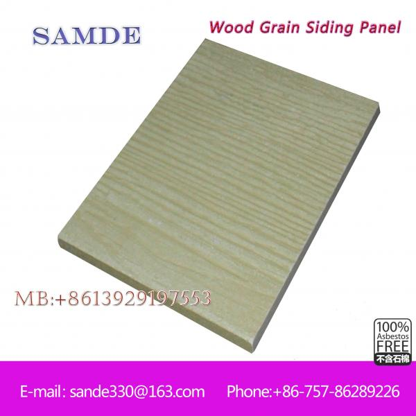 Wood Fibre Cement Board Images