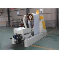 China 5V Crimp Cut To Length Line Machine Durable Welded Steel Frame Structure wholesale