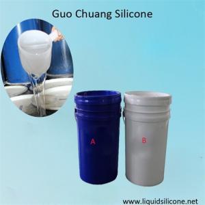 China platinum liquid silicone, liquid silicone rubber, mold making liquid silicone wholesale