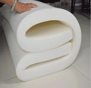 China High Density PU Foam Sheet Roll | Meimeifu Mattress| homemattresses.com on sale