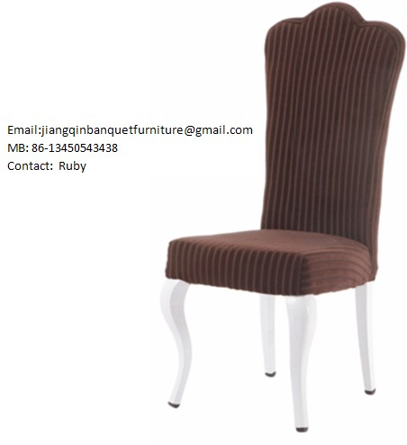 Quality Crown Back Dining Chairs Dining Room Furniture for sale