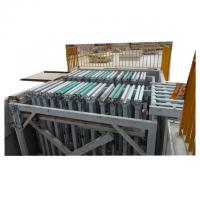 China Wall Panel MGO Board Production Line Heat Resistant Easy Operation wholesale