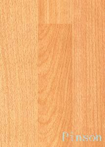 Quality Beech Embossed Surface HDF Laminated Floor for sale