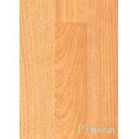 China Beech Embossed Surface HDF Laminated Floor wholesale