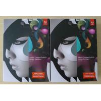 China Creative Suite 6 Design Standard For Student and Teacher wholesale
