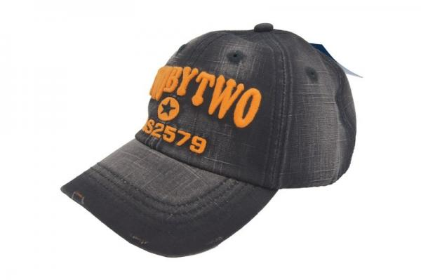 Quality Breathable Waterproof Embroidered Baseball Caps 6 - Panel Style Custom Color for sale