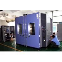 Large Volume Temperature and Humidity Test Chamber Environmental
