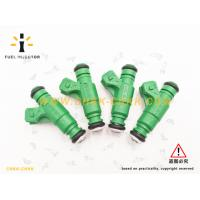 China 4 PCS Petrol Fuel Injector For 1999-2004 Land Rover Discovery 4.0L 4.6L V8 0280155787 wholesale