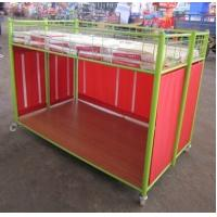 China Retail Supermarket Promotion Retail Display Shelving Units / Grocery Store Shelving wholesale