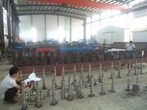 Cangzhou Huachen Roll Forming Machinery Co., Ltd.