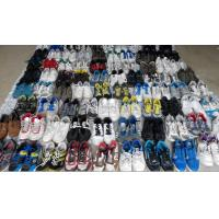 China Bulk used shoes/summer shoes for sale wholesale