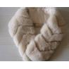 China Raccoon Fur Collar wholesale